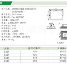 厂用LED防爆灯图片