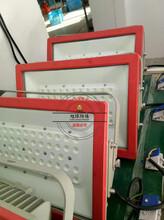 冻库150WLED防爆灯,WHD300-防爆泛光灯图片