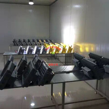 ZL8925-LED防爆灯80W_锅炉房工矿灯具图片