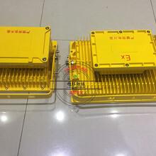 LED泛光灯150W_水泥厂防爆道路灯图片