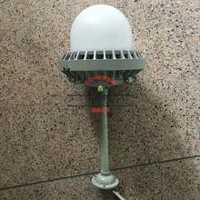 工矿灯具NFC9186_分体式60WLED防爆灯图片