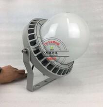 XQL9822-LED工厂灯_煤粉防爆三防灯90W图片