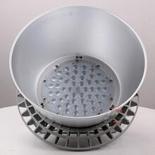 金属厂防爆照明灯70W_防爆照明灯XQD9820图片