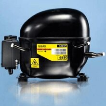 原装全新思科普压缩机SC18CLX.260HZ104L2195制冷配件冷柜