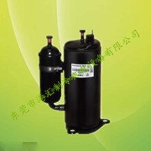 东芝/GMCC/美芝转子式压缩机PA230X2C-8ETC1制冷空调压缩机