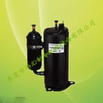 东芝生活空调制冷压缩机ASF160N1UEP、ASF165N02UFT