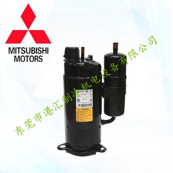 三菱原裝全新TNB220FLHMC海爾格力制冷配件變頻空調壓縮機