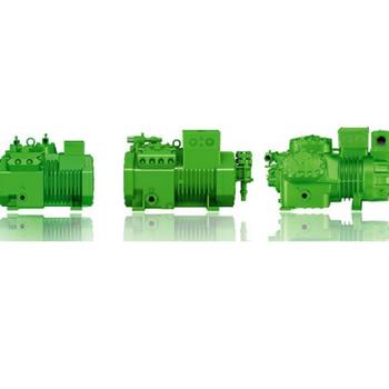 原装正品比泽尔半封闭制冷压缩机2DEC-2、2DC-2.2