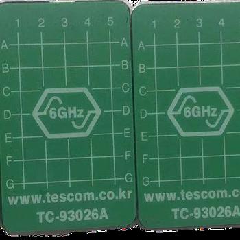 韩国TESCOMTC-93026A天线耦合板深圳现货