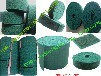 3M8698百洁布陶瓷打磨布绿色清洁布