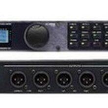 DBXPA2进6出专业数字音频处理器图片
