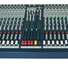 Soundcraft/声艺LX9-167母线4编组16路调音台舞台工程调音台