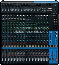 Yamaha/雅马哈MG20模拟20路专业舞台演出调音台