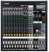 Yamaha/雅马哈MGP16X16路带效果调音台一体专业舞台调音台图片