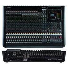 Yamaha/雅马哈MGP24X24路舞台乐队演出会议带效果USB专业调音台图片