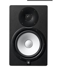 YAMAHA/雅马哈HS88寸有源监听音箱录音棚有源监听音箱图片