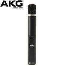 AKG/爱科技C1000S专业小振膜电容麦克风乐器录音话筒ENG制作采访图片