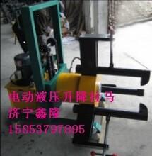 广东哪里卖车载式电动拉马三爪拔轮器价格多少钱