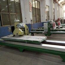 新型人造石石材切割机,移动式人造石石材切边机,桥式人造石切割机价格图片