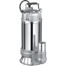 供应40WQ7-7-0.55S不锈钢潜水排污泵