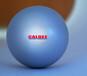 油气田多层多段压裂施工球可溶解金属压裂球
