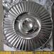 抗磨粒磨损类堆焊焊丝HF-52T堆焊药芯焊丝