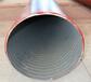 双金属复合耐磨管10+10堆焊耐磨生产加工厂家
