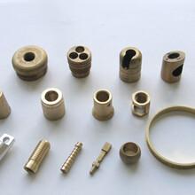 電子產品五金件CNC精密車件五金沖壓件圖片