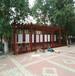 海淀竹子牌楼设计施工竹子房子施工