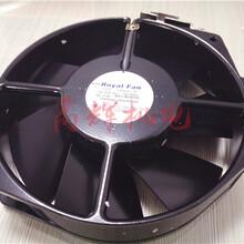 日本ROYAL风扇轴流散热风扇T796CG-TP220V