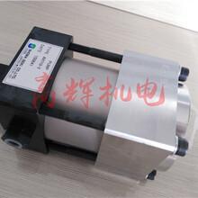 进口AH710-2油泵日本昭和精机SHOWSEIKI油泵图片