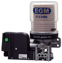 日本LUBE电动泵EGME-10T-4-2C图片