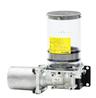 日本LUBE电动泵GMN-4-8P电动润滑脂泵