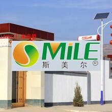 红河太阳能路灯诚信厂家推荐图片