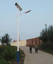 西宁太阳能路灯成本预算(诚信品牌厂家)图片