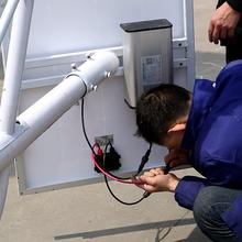 云南锂电池太阳能路灯-斯美尔光电-诚信商家图片