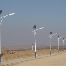 四川太阳能路灯-厂家价格-厂家直销图片