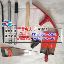 便携式组合工具包11件套/防汛组合工具包7件套