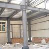 天津钢结构隔层钢结构夹层工程