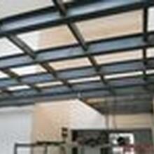 房山區做鋼結構隔層鋼結構閣樓工期快質量好圖片