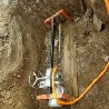 廊坊马路顶管拉管施工管道过路打孔