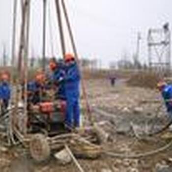 苏州钻井钻大小深井地暖井探测井降水井安水空调