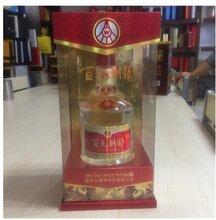河南新乡高速裱纸机用户购买一鼎印机透明酒盒成型机