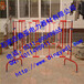 威海电力围栏批发玻璃钢绝缘围栏报价安全警示围栏检修围栏厂家