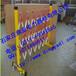 忻州批发安全围栏报价--玻璃钢绝缘伸缩围栏厂家----电厂绝缘围栏报价