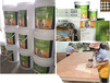 家具行业普遍采用汉林水性腻子,节约人工油漆材料成本!