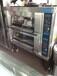 上门回收新麦三麦烤箱设备面包房设备烘焙西餐设备