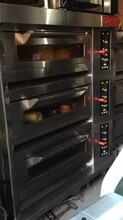 贵州省安顺市上海面包房设备回收金城展示柜图片