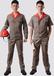 萝岗区工厂工衣定做,萝岗区员工工衣工装定做,专业厂家质量好