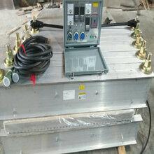 DGLJL电热式胶带硫化机华煤价格可靠图片